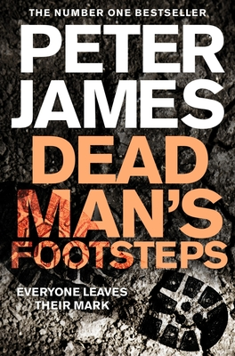 Dead Man's Footsteps - James, Peter