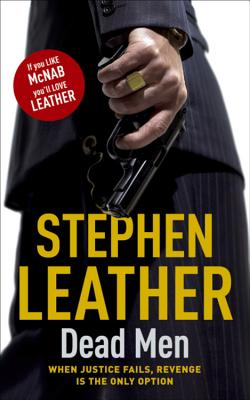 Dead Men - Leather, Stephen