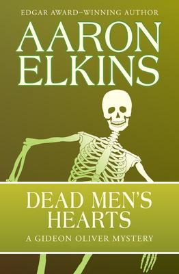 Dead Men's Hearts - Elkins, Aaron