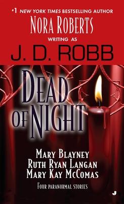 Dead of Night - Robb, J D