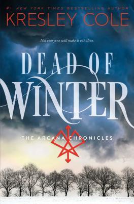 Dead of Winter - Cole, Kresley