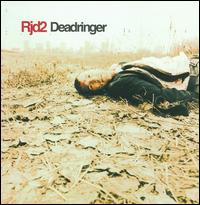 Dead Ringer [Bonus Tracks] - Rjd2