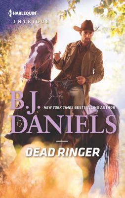 Dead Ringer - Daniels, B J