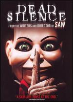 Dead Silence [WS] [Rated]