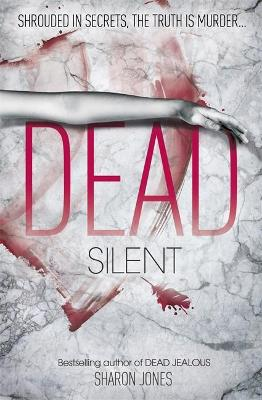 Dead Silent - Jones, Sharon