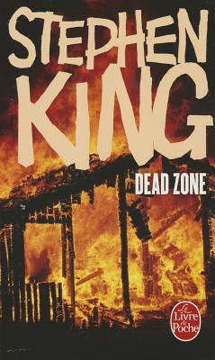 Dead Zone - King, Stephen