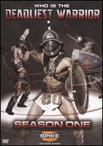 Deadliest Warrior: Season 01