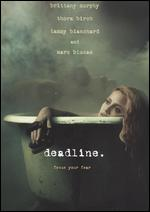Deadline - Sean McConville