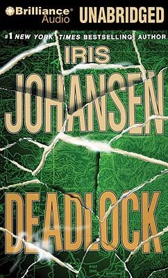 Deadlock - Johansen, Iris, and Van Dyck, Jennifer (Read by)
