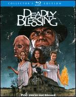 Deadly Blessing [Collector's Edition] [Blu-ray]
