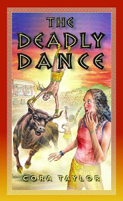 Deadly Dance - Taylor, Cora