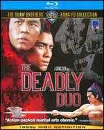 Deadly Duo [Blu-ray] - Chang Cheh