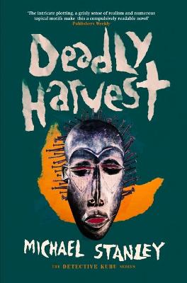 Deadly Harvest - Stanley, Michael