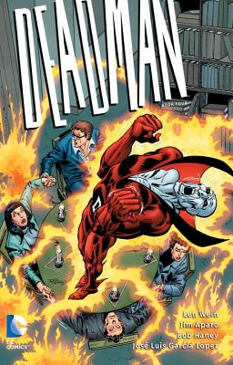 Deadman Book 4 TP - Wein, Len, and Aparo, Jim (Artist)