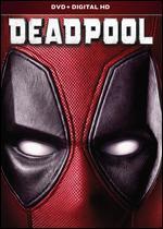 Deadpool [Includes Digital Copy]