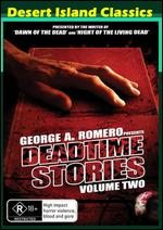 Deadtime Stories - Jeffrey S. Delman