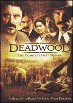 Deadwood: The Complete First Season [6 Discs]