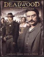 Deadwood: The Complete Second Season [6 Discs]