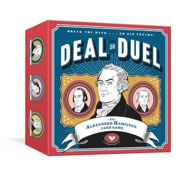 Deal Or Duel - Potter