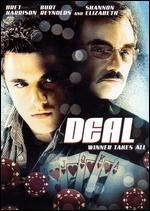 Deal - Gil Cates, Jr.