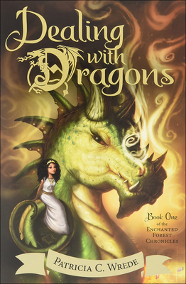 Dealing with Dragons - Wrede, P, and Wrede, Patricia C