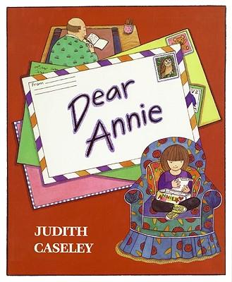 Dear Annie - Caseley, Judith