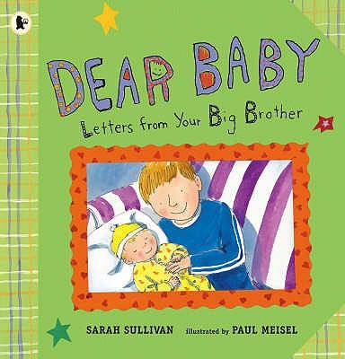 Dear Baby - Sullivan, Sarah