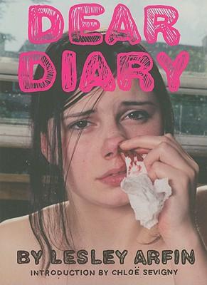 Dear Diary - Arfin, Lesley