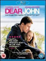Dear John [Blu-ray] - Lasse Hallström