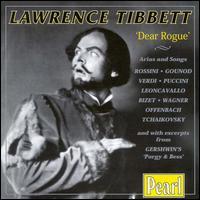 Dear Rogue - Helen Jepson (soprano); Lawrence Tibbett (baritone); Lucrezia Bori (soprano); Stewart Wille (piano)