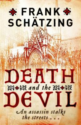Death and the Devil - Schatzing, Frank