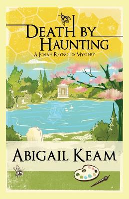 Death by Haunting - Keam, Abigail