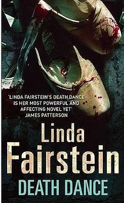 Death Dance - Fairstein, Linda