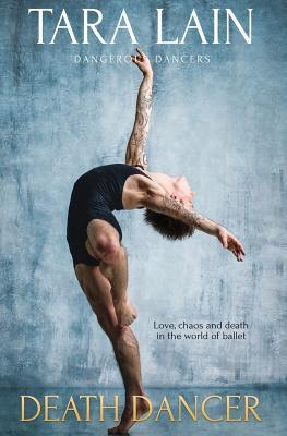 Death Dancer - Lain, Tara