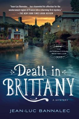 Death in Brittany: A Mystery - Bannalec, Jean-Luc