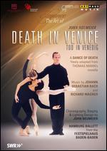 Death in Venice (Hamburg Ballett)