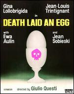 Death Laid an Egg [Blu-ray]