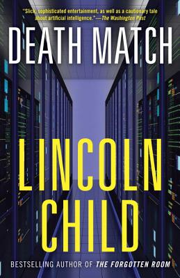 Death Match - Child, Lincoln