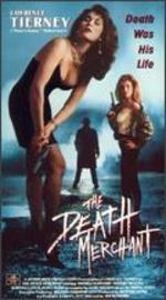 Death Merchant - James R. Winburn