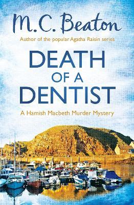 Death of a Dentist - Beaton, M. C.
