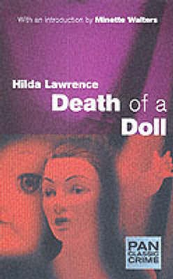 Death of a Doll - Lawrence, Hilda