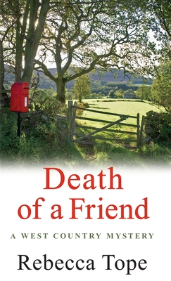 Death of a Friend - Tope, Rebecca