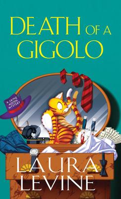 Death of a Gigolo - Levine, Laura