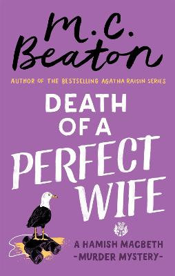 Death of a Perfect Wife - Beaton, M. C.
