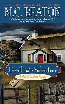 Death of a Valentine - Beaton, M C