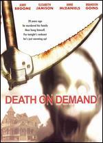 Death on Demand - Adam Matalon