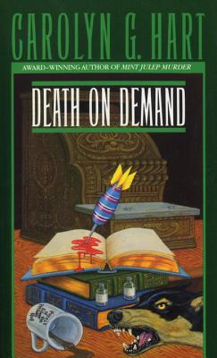 Death on Demand - Hart, Carolyn