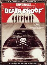 Death Proof [Special Edition] [Extended and Unrated] [2 Discs] - Quentin Tarantino