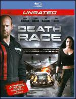 Death Race [Blu-ray] [Only @ Best Buy] [With Furious 7 Movie Cash]