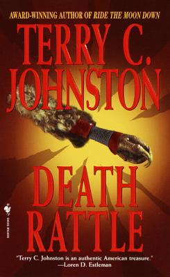 Death Rattle - Johnston, Terry C